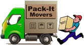Packit Movers