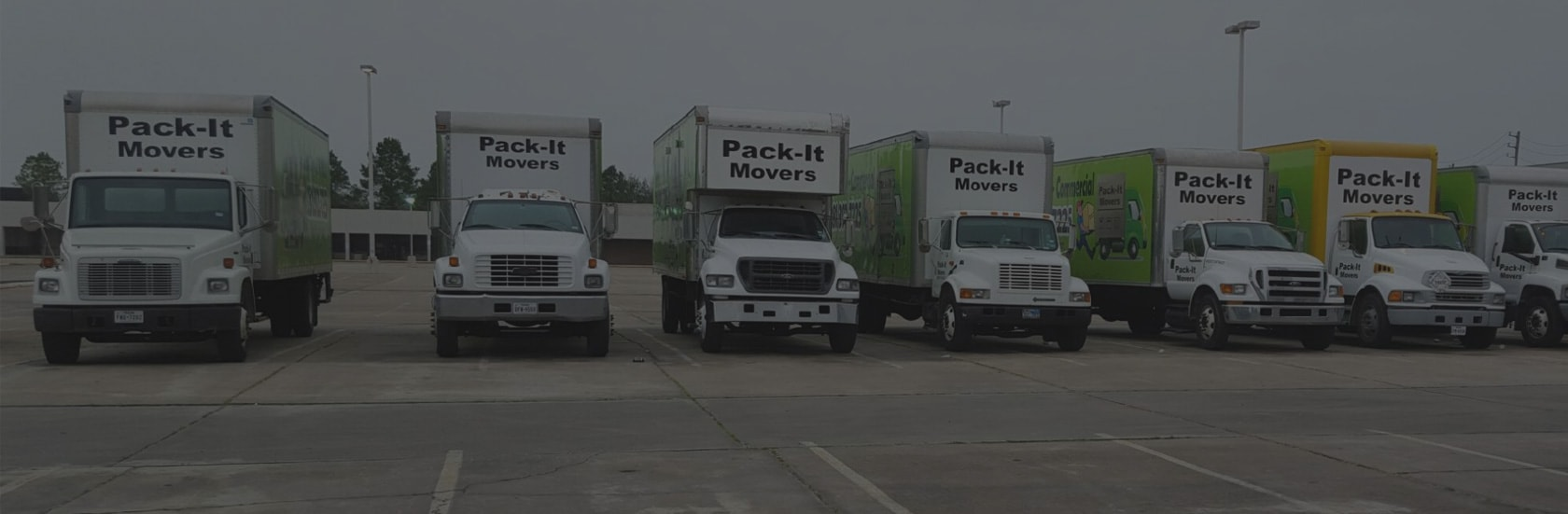 franchise moving company Katy, Texas